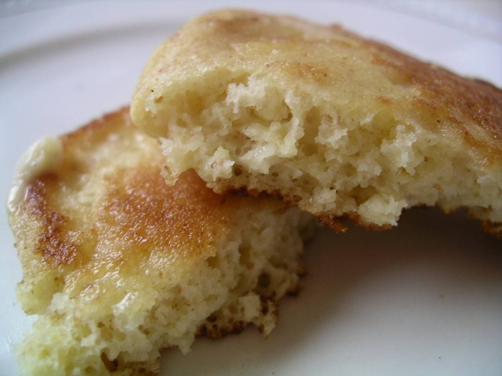 see how light and fluffy, yet moist?