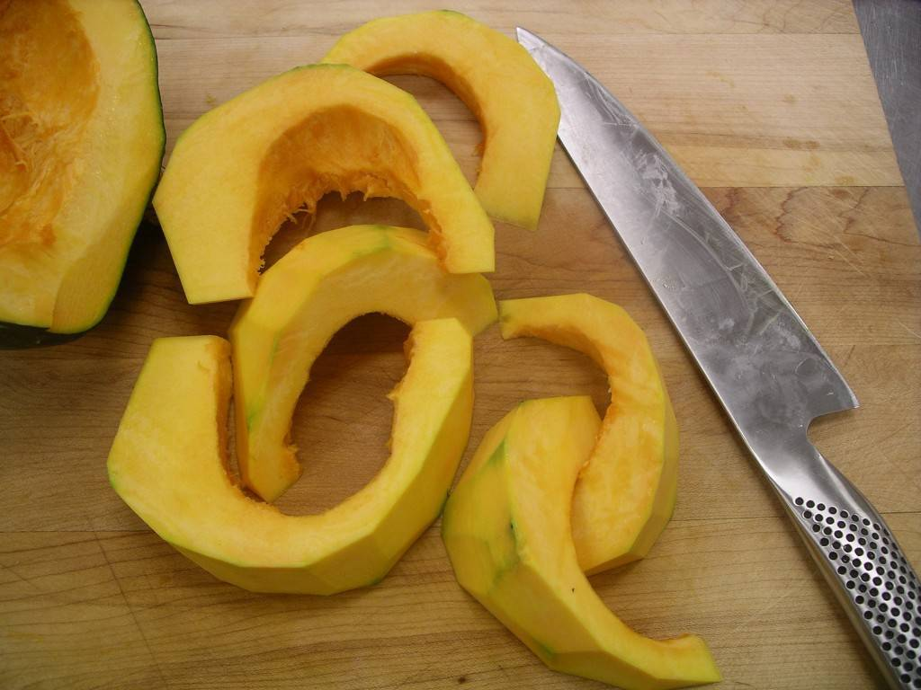 How to get your squash looking like this