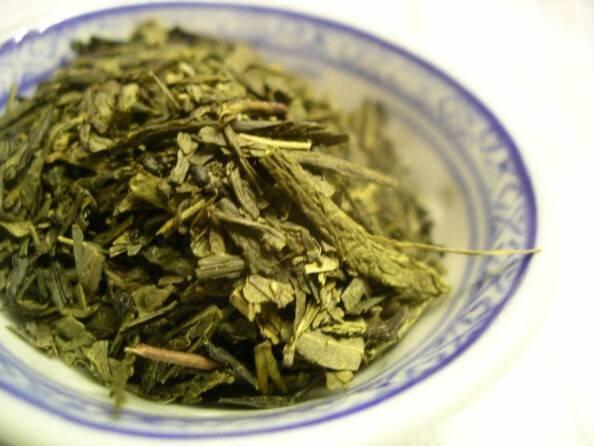 japanese sour cherry tea